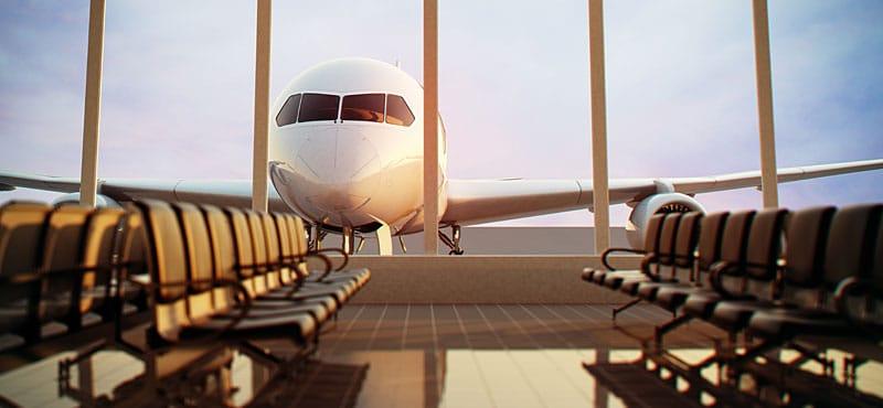 Aeroporto di Creta Iraklio