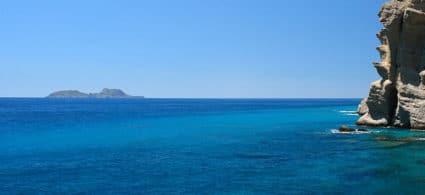 Isole Paximadia