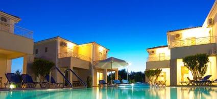 Hotel a Creta