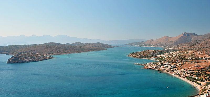Dove dormire a Creta - Creta.info