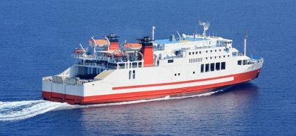Traghetti per Creta